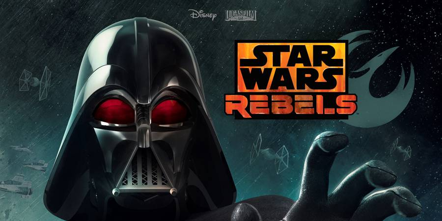"Season Two premiere of Star Wars Rebels, ""The Siege of Lothal"""