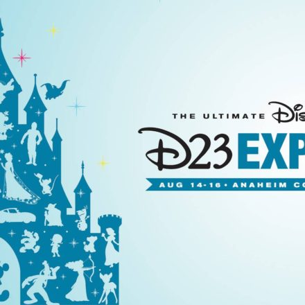 The Walt Disney Studios Presents Upcoming Film Slate At D23 Expo 2015