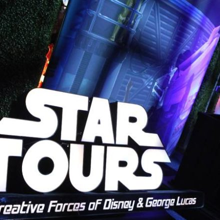 D23 Expo 2015 Floor Highlights