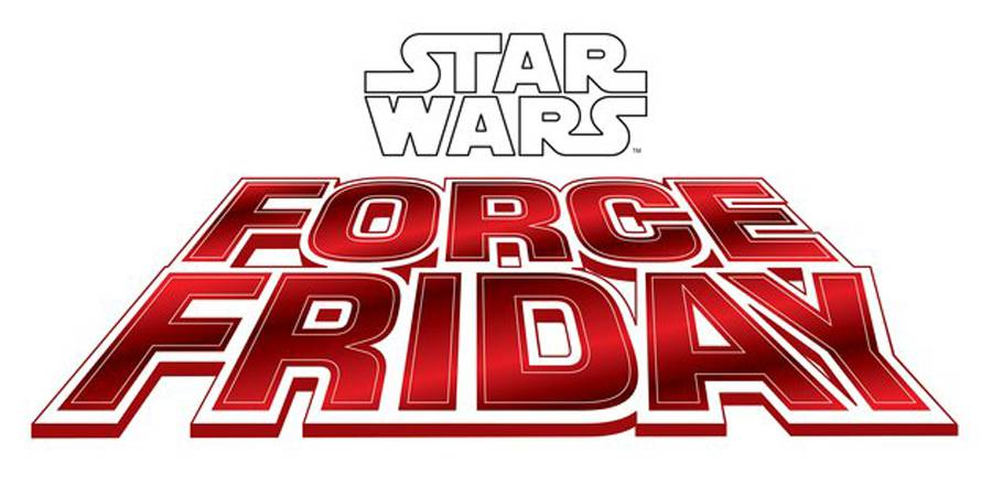 Guide to Force Friday!