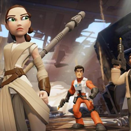 Disney Infinity 3.0 Awakens with more Star Wars