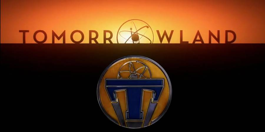 Tomorrowland Lands on Blu-Ray