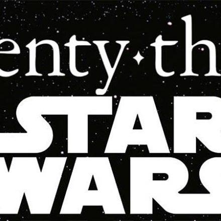 DISNEY TWENTY-THREE gives fans unprecedented access  to STAR WARS: THE FORCE AWAKENS!