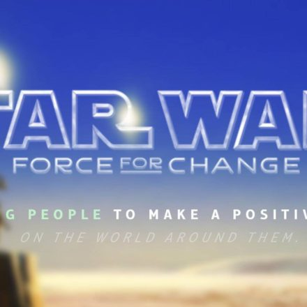 J.J. Abrams and the cast of Star Wars: The Force Awakens launch second Omaze campaign