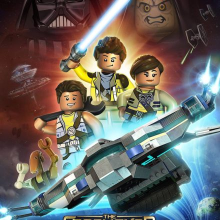 """LEGO Star Wars: THE FREEMAKER ADVENTURES"" – Coming to XD This Summer"