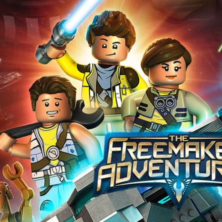 LEGO STAR WARS: The Freemaker Adventures Premieres June 20