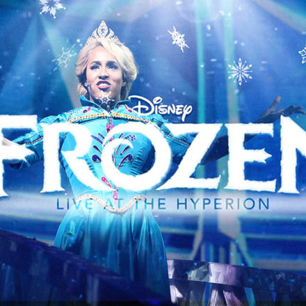 Frozen Comes to Life at Disneyland – And I Actually Liked It