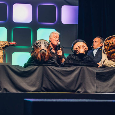 SWCE: Creatures, Droids & Aliens