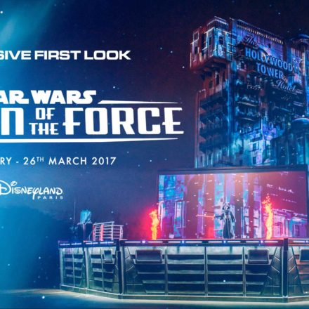 Inside Disneyland Paris' Season of the Force
