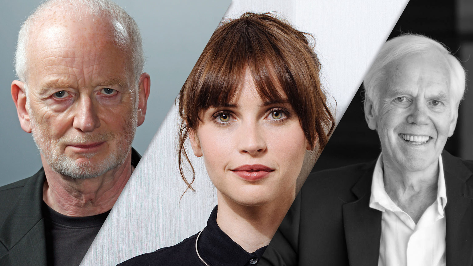 Rogue One's Felicity Jones to Appear at Star Wars Celebration Orlando