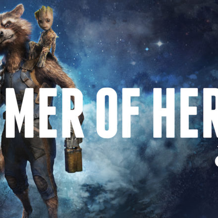 Marvel's Summer of Heroes Coming to DCA