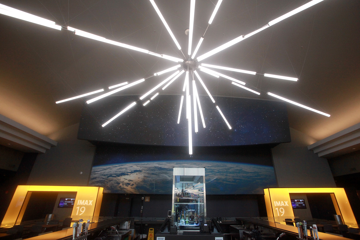 The All-New-State-of-the-Art Universal Cinemas
