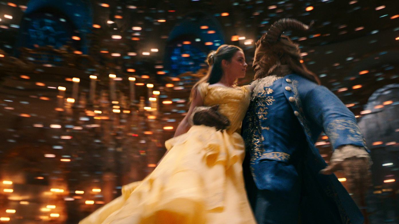 Be Our Guest: Beauty And The Beast Review