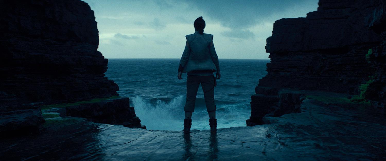 The Last Jedi rocks #SWCO