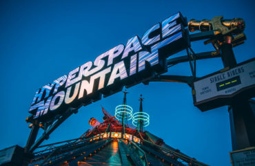 Celebrate May the 4th at a Disney Park for intergalactic fun