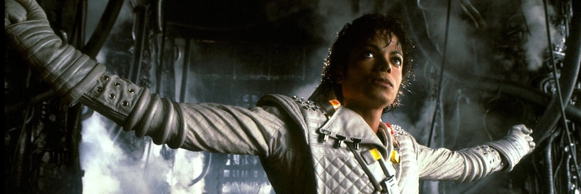 Captain EO