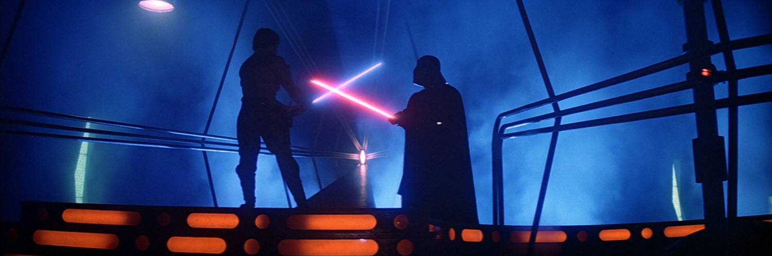 Episode V – The Empire Strikes Back