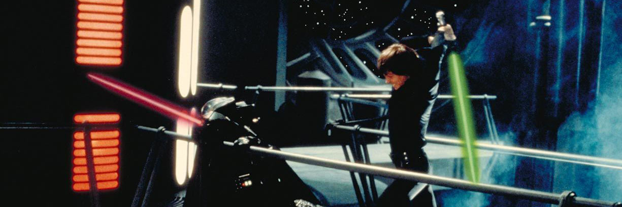 Episode VI – Return of the Jedi