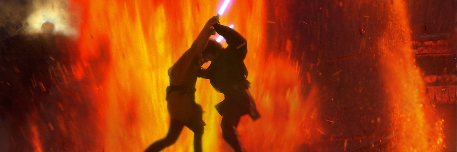 Episode III – Revenge Of The Sith