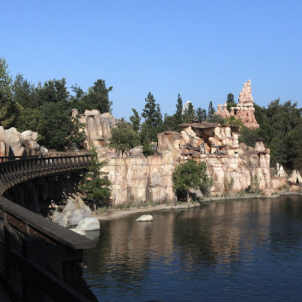Disneyland Photo Update: Summer of Classics