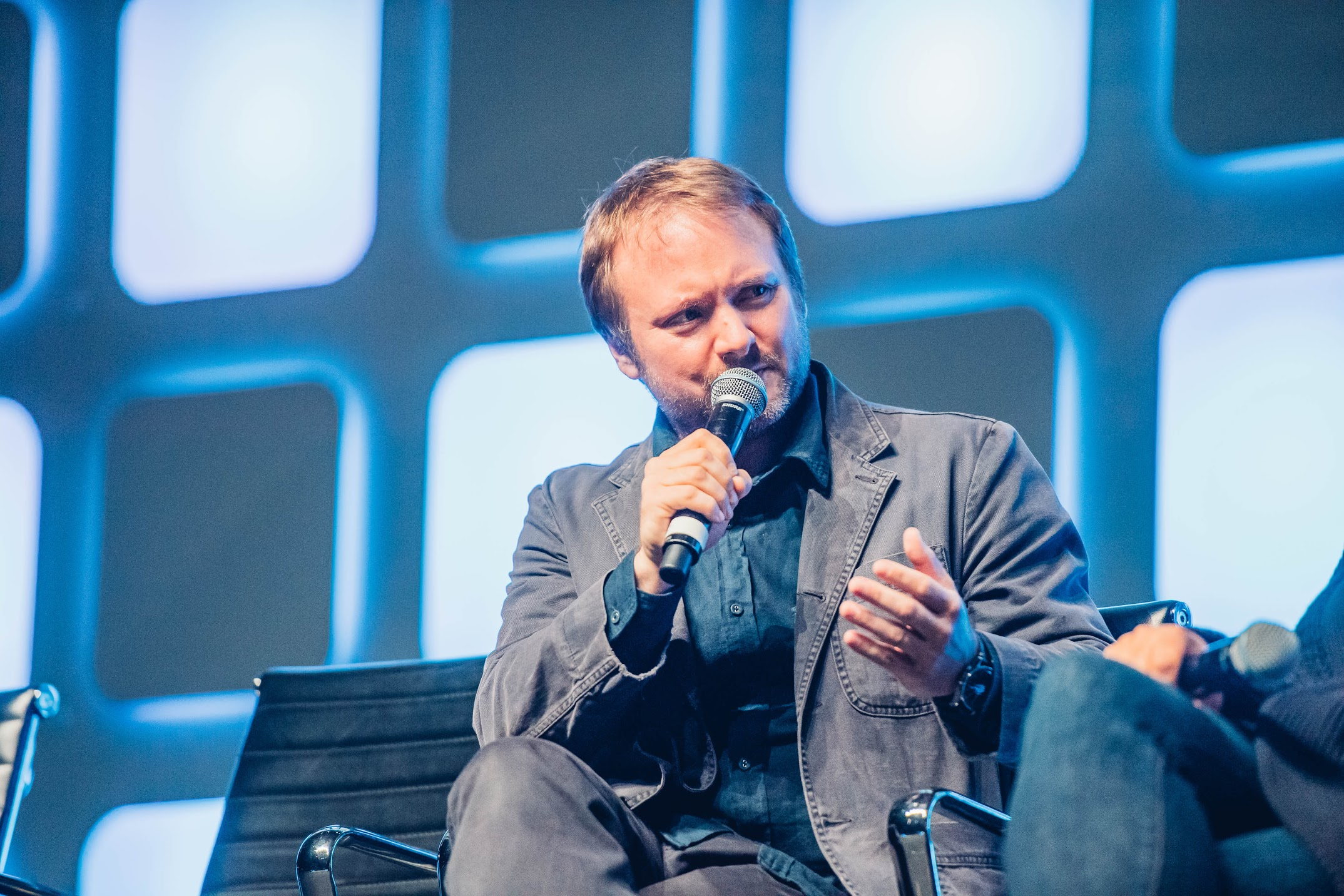 Rian Johnson to create all-new Star Wars Trilogy