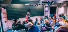 Star Tours: The Adventures Get Restrictions