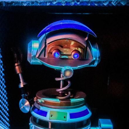 RX-series pilot droids