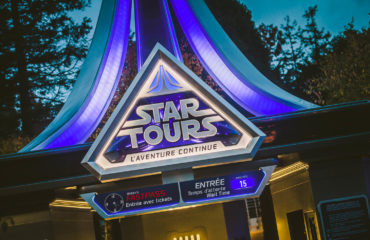 Opinion: How Crait made me love Star Tours in Paris again