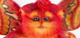 Captain EO's Fuzzball and More from Van Eaton Galleries' Remembering Disneyland Auction