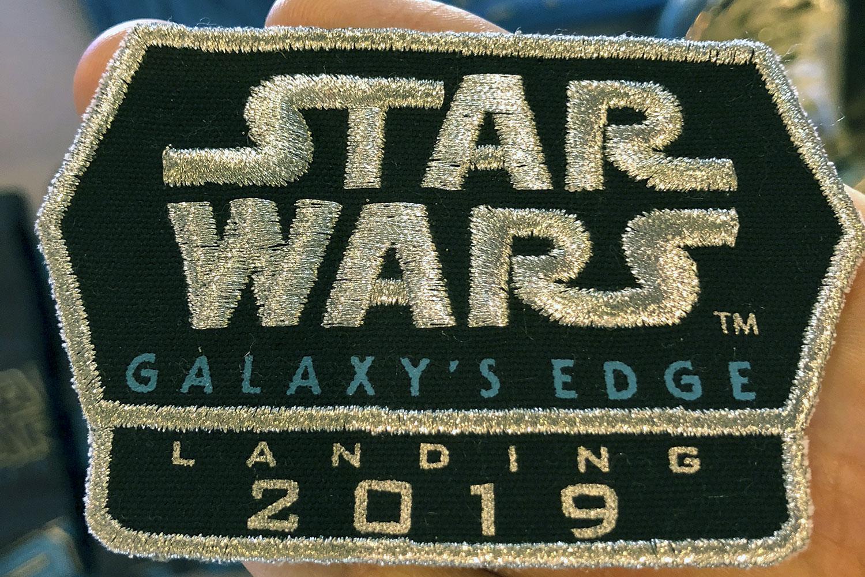 Disneyland's The Last Jedi and Galaxy's Edge Update