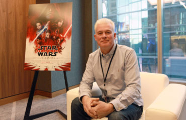 Creature Comforts with The Last Jedi's Neal Scanlan