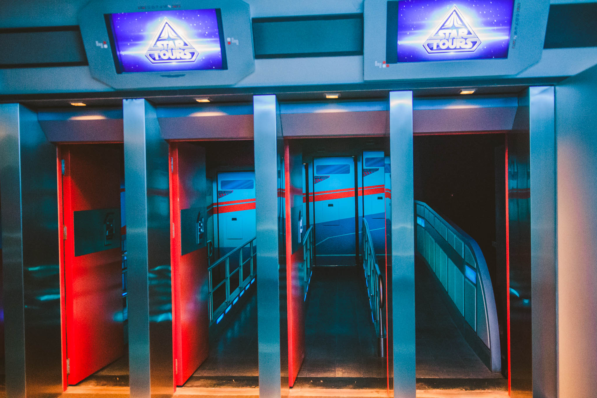 Exclusive: No more time travel in Star Tours!