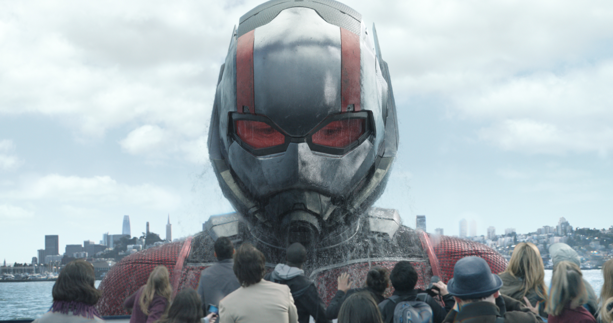 Ant-Man and the Wasp – New Trailer and Poster