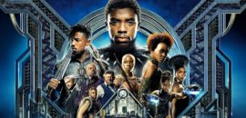 Review: Marvel's 'Black Panther' Delivers