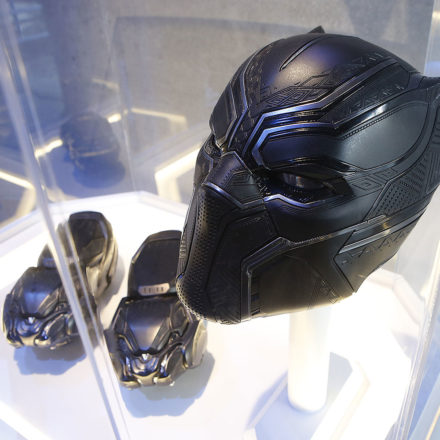 Black Panther and More at Disneyland – Photo Update