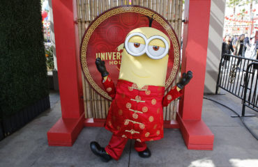 Lunar New Year Returns to Universal Studios Hollywood February 2
