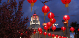 Review: Lunar New Year at Universal Studios Hollywood