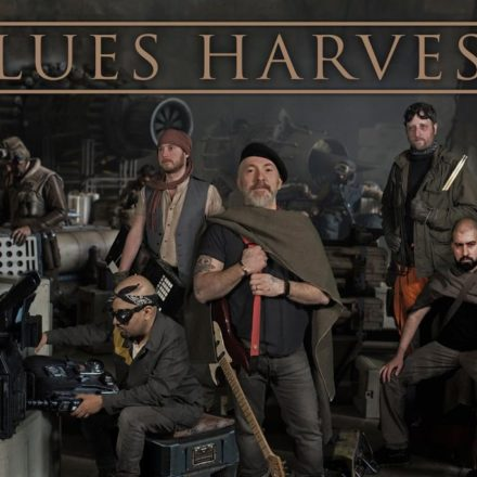 Star Wars Coverband Blues Harvest to perform at Disney Village