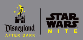 Disneyland's Star Wars Nite – On Sale March 29