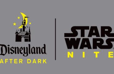 Disneyland's Star Wars Nite – On Sale March 29
