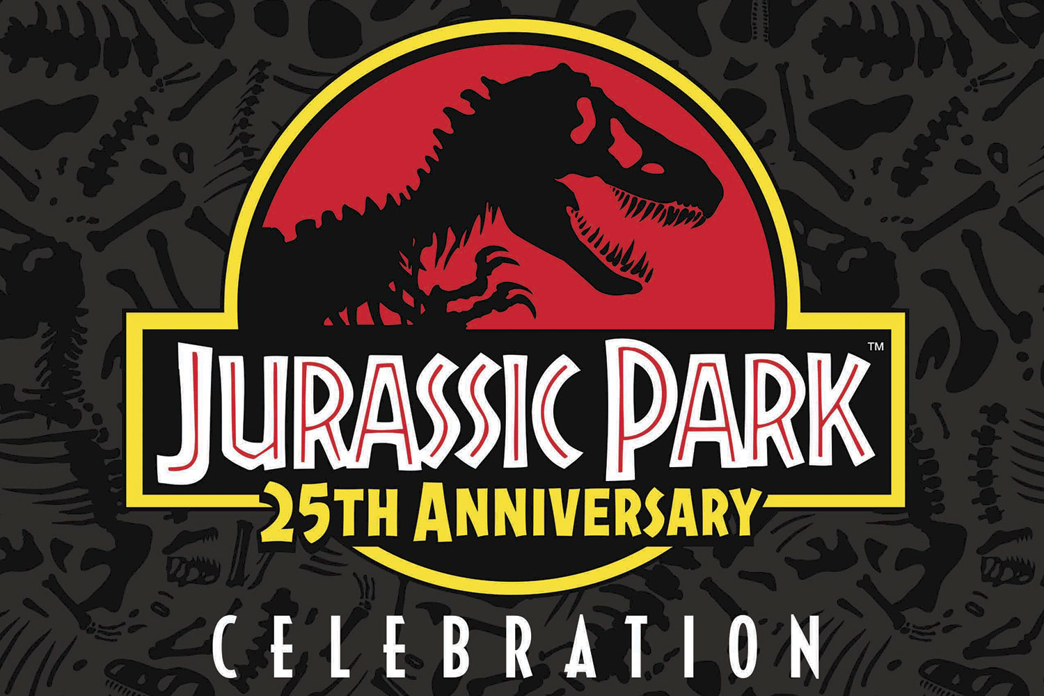 Jurassic Park 25th Anniversary Celebration at Universal Studios Hollywood