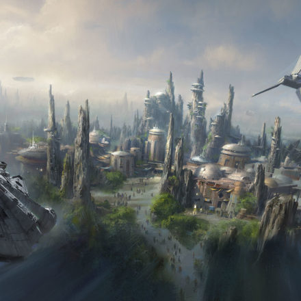 Galaxy's Edge Seasons Announced for 2019