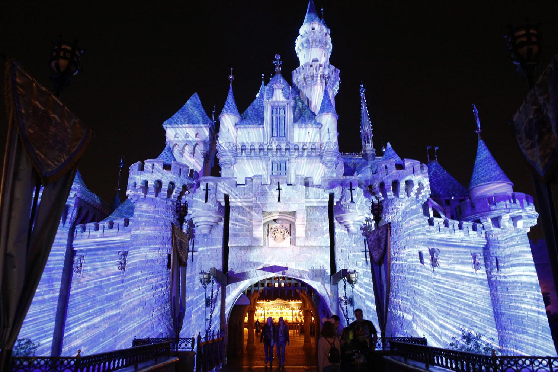 Photo Tour: Disneyland After Dark: Star Wars Nite 1