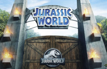 Jurassic Park – The Ride becoming Jurassic World