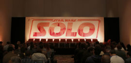 Highlights from the SOLO: A STAR WARS STORY Press Conference