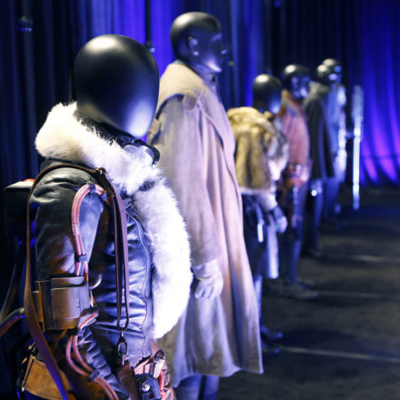 The Costumes of SOLO: A STAR WARS STORY