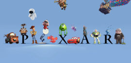Ranking PIXAR's 20 Feature Films