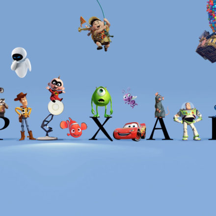 RANKING PIXAR FULL-LENGTH FEATURES 2020