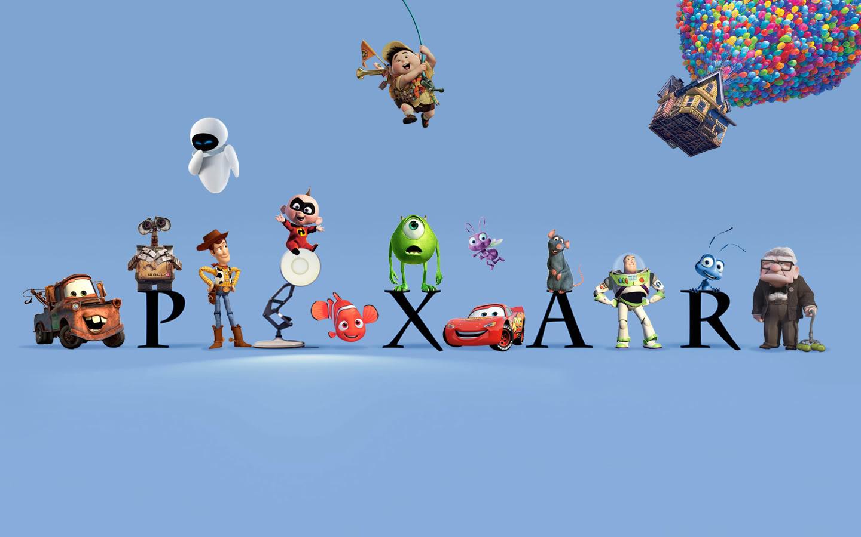 Ranking PIXAR's 20 Feature Films