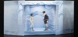 International Convention Exclusive 6″ Han & Leia